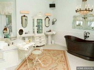 17 вещей, которые улучшат ванную комнату