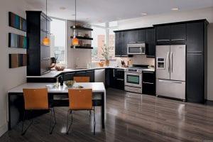 Что лучше: готовая кухня или кухня на заказ?