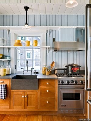 Дизайн кухни современные идеи 2015: фото