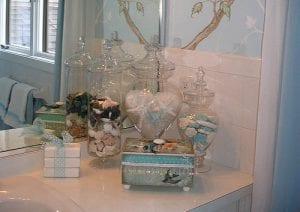 Дизайн маленьких ванных: чтобы не было тесно