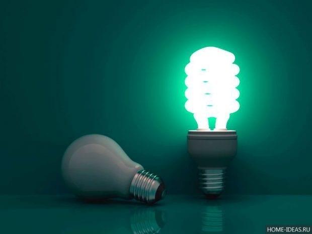 Экономия электроэнергии в доме и квартире: 7 полезных советов