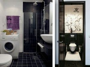 Интерьер в черно-белом: стиль и элегантность в вашем доме