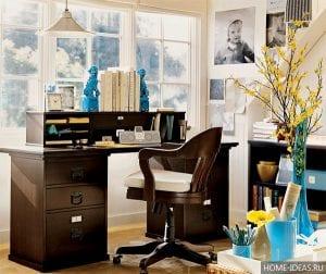 Как эффективно работать дома?
