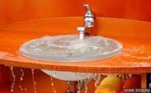 Как прочистить канализацию в домашних условиях?