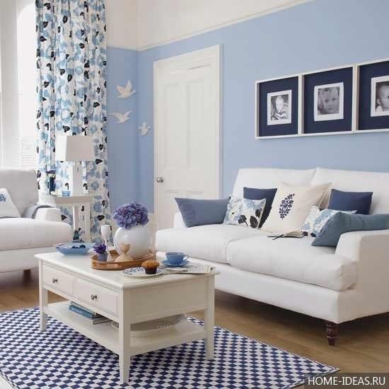 Как украсить стены в квартире: 10 лайфхаков