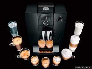 Как выбрать кофемашину для дома: рейтинг и отзывы