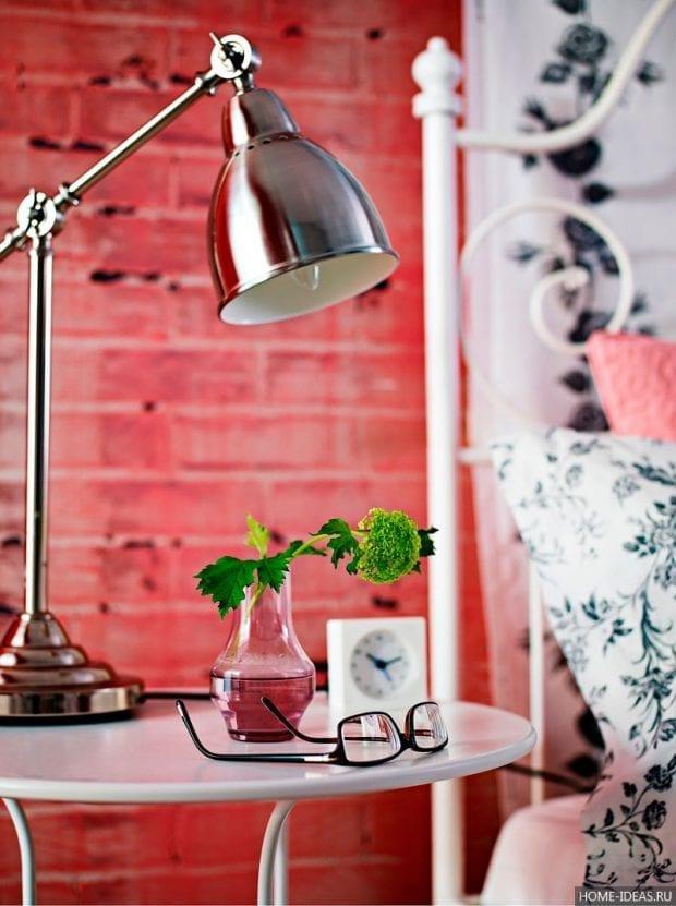 Настольные лампы для рабочего стола