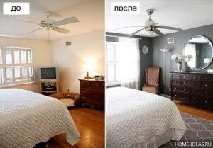 Несколько дизайнерских идей для обновления квартиры
