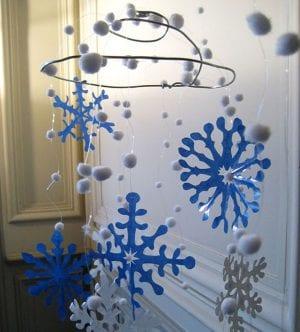Новогодний декор: уделить внимание каждой комнате