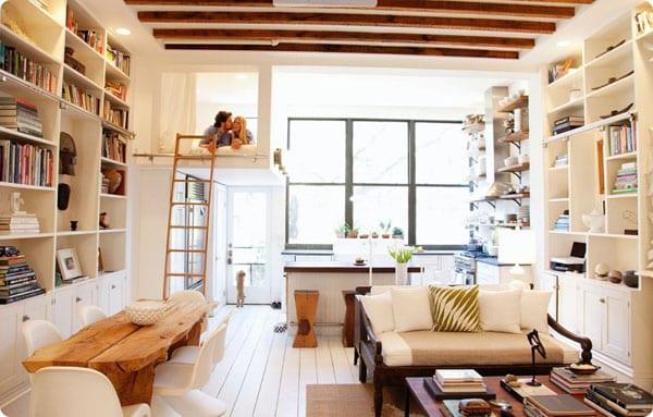Планировка дизайна однокомнатной квартиры