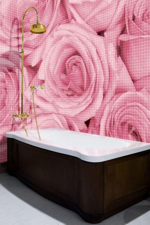 Примеры интерьеров маленьких ванных комнат