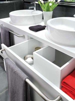 Проектирование и дизайн совмещенных санузлов