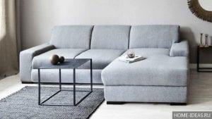 Рекомендации по выбору мягкой мебели в квартиру