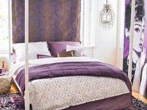 Стили спален: от прованса до поп-арта