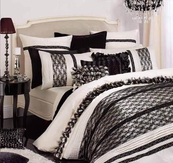 Стильное убранство кровати: как создать красоту в спальне