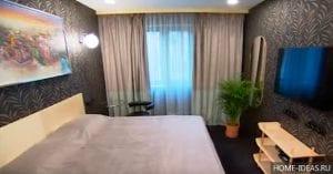 Участники «Квартирного вопроса» были возмущены дизайнерским ремонтом их спальни