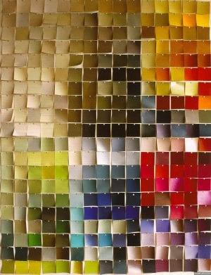 Влияние на человека цвета в интерьере