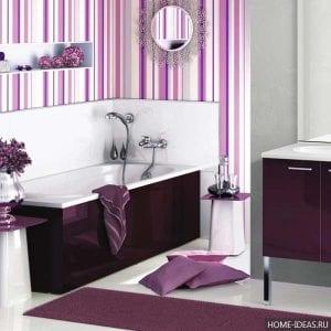 Выбираем цвет для ванной комнаты