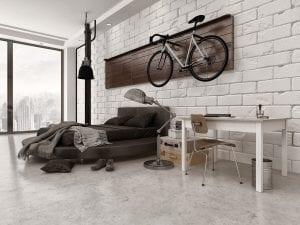 Стиль лофт в интерьере помещений: основные правила выбора мебели