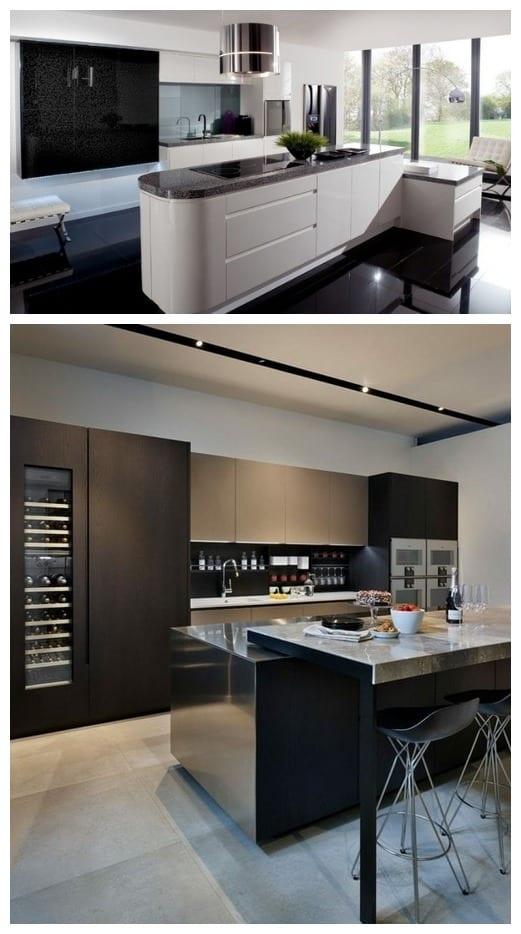 Умная кухня 2021