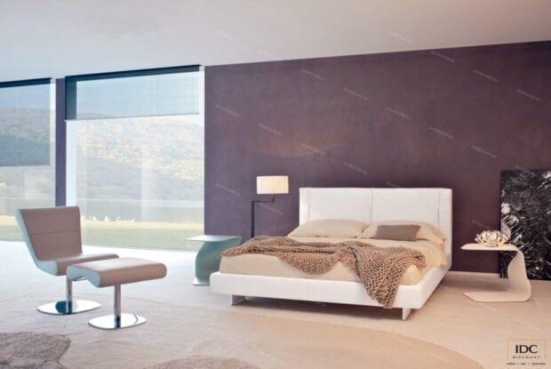 Итальянские кровати Bonaldo в современном дизайне