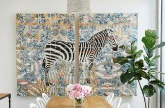 32 идеи декора стен, которые добавят стиля вашему дому