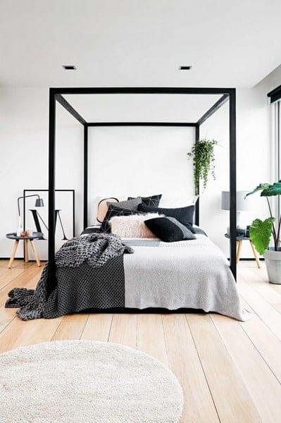 Модное постельное белье для спальни